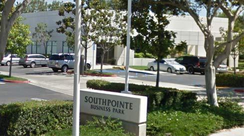 HDRG Headquarters, Irvine, CA