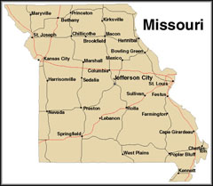 Missouri knows the difference professional data recovery makes.