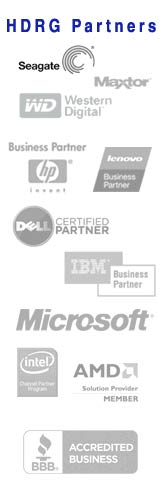 Our technology partners.